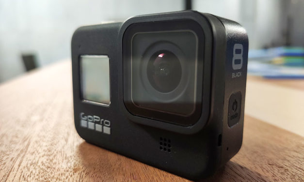 Avis et test de la Gopro Hero Black 8