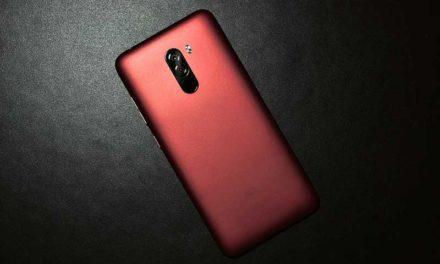Le Xiaomi Pocophone F2 : un retour tant attendu
